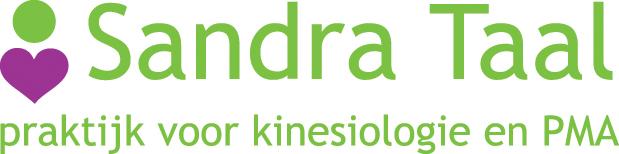 logo Sandra Taal, praktijk voor kinesiologie en PMA