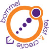logo Bommel tekst & creatie
