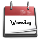 #woensdagblog